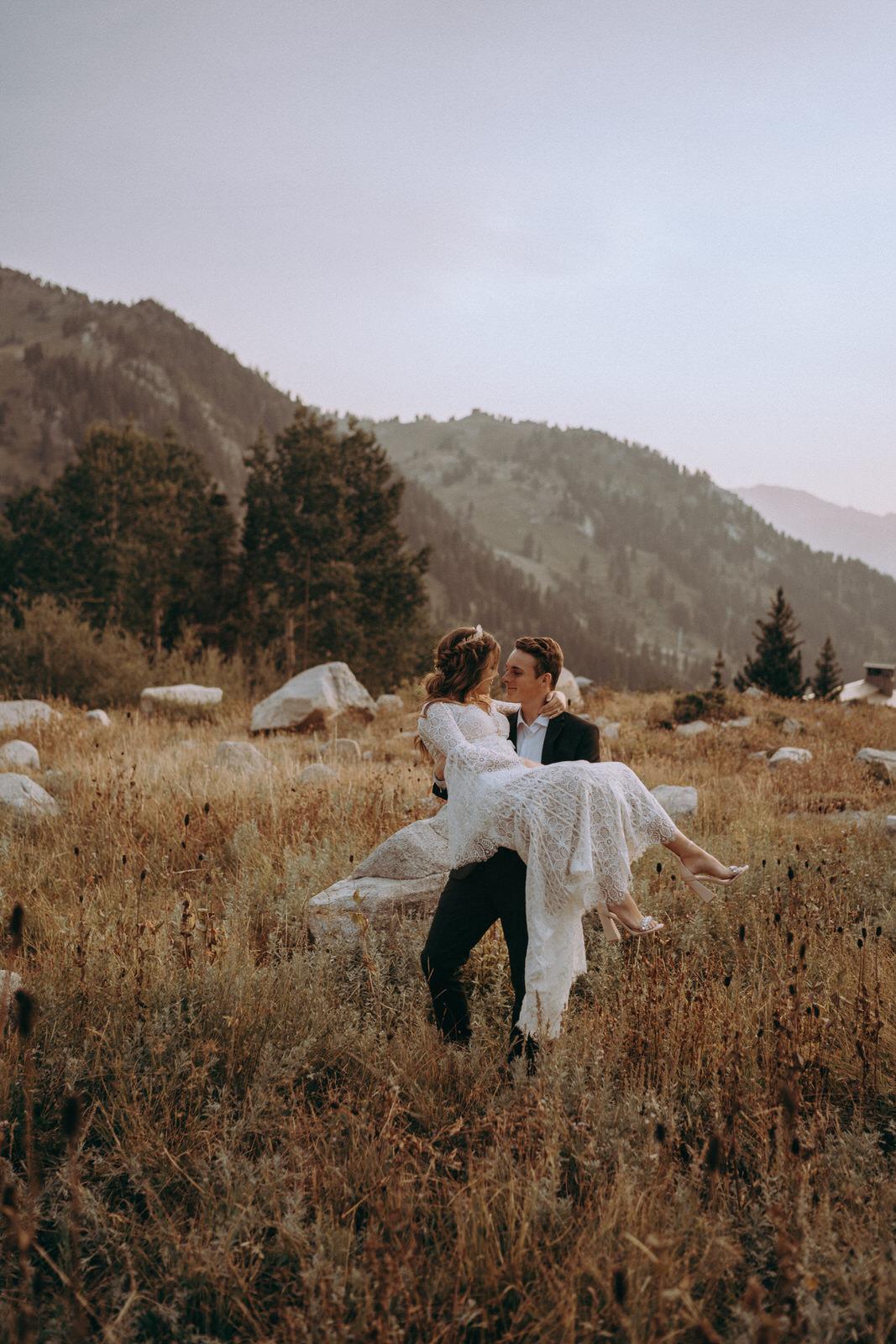 Albion Basin Utah Boho Elopement- Utah Elopement Photographer- Hanna and Montana-345.jpg