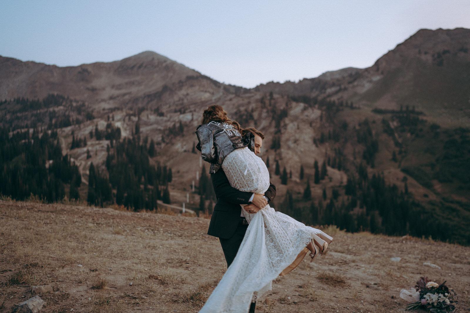 Albion Basin Utah Boho Elopement- Utah Elopement Photographer- Hanna and Montana-479.jpg