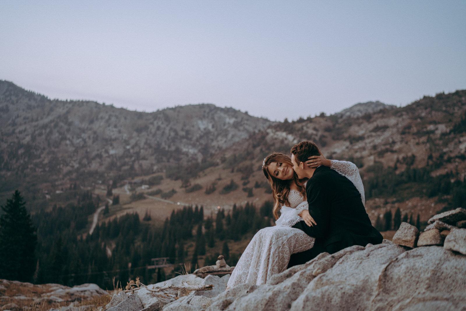 Albion Basin Utah Boho Elopement- Utah Elopement Photographer- Hanna and Montana-772.jpg
