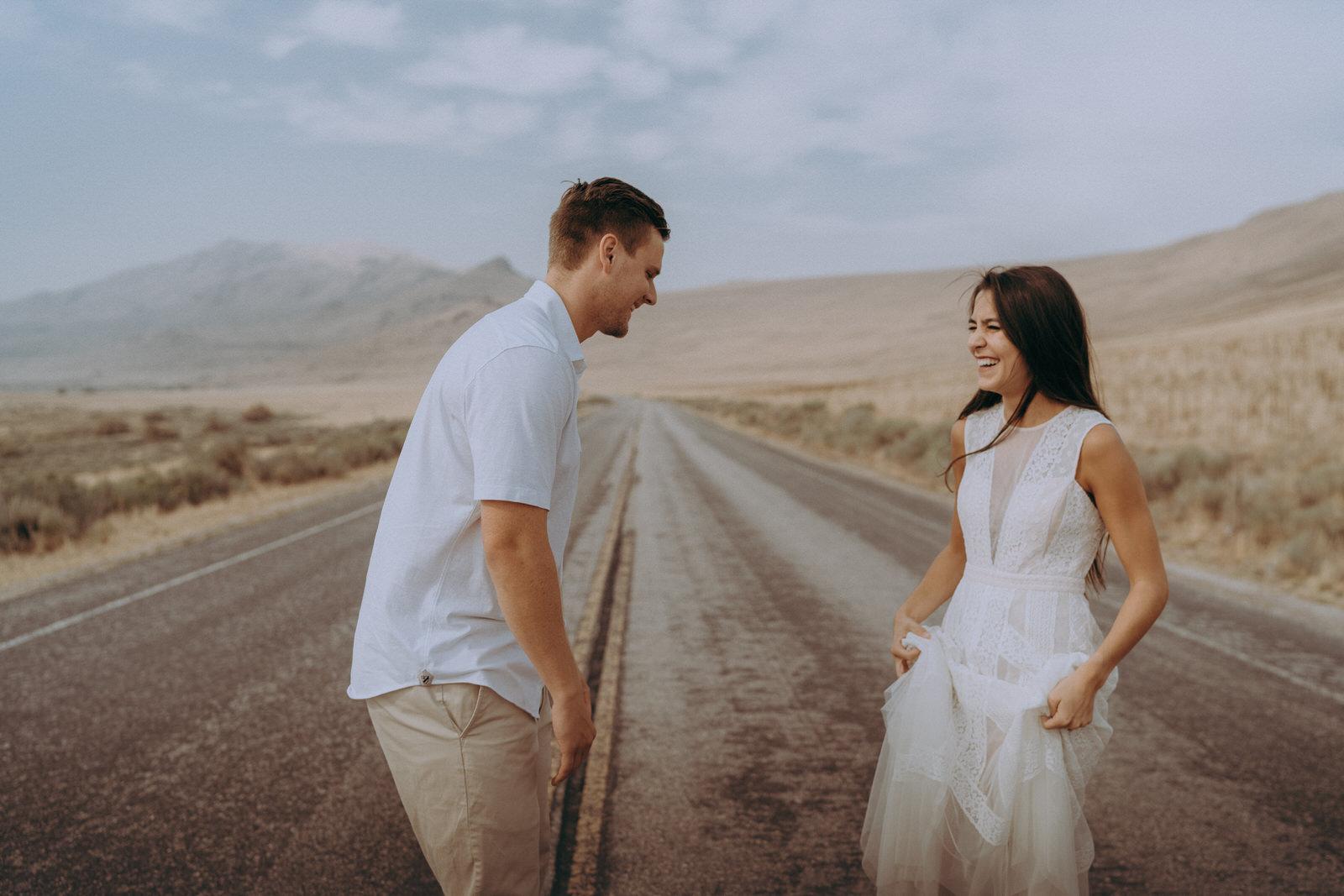 Antelope Island Engagement Photos- Utah Wedding Photographer- Gabrielle and Ethan-391.JPG