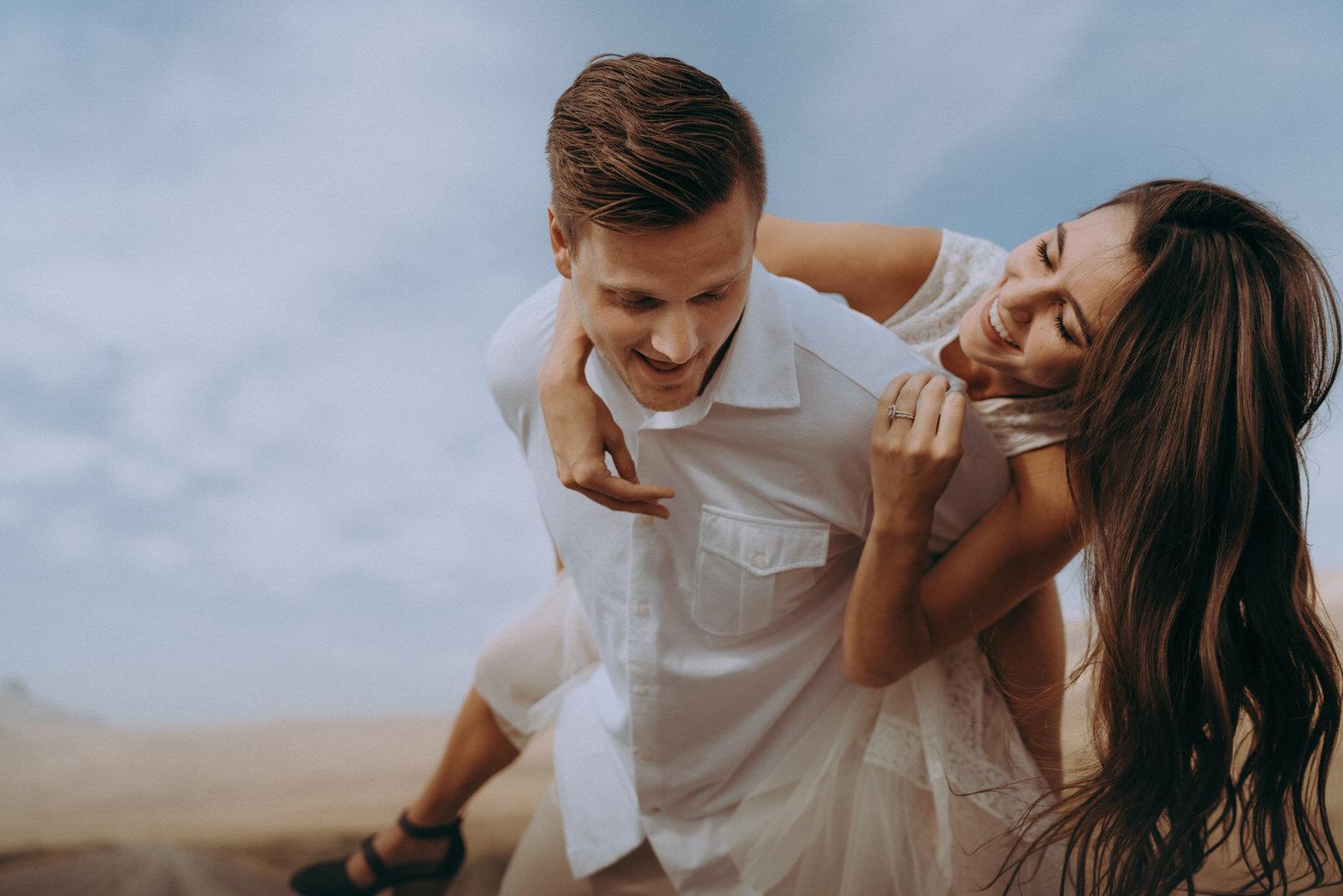 Antelope Island Engagement Photos- Utah Wedding Photographer- Gabrielle and Ethan-445.JPG