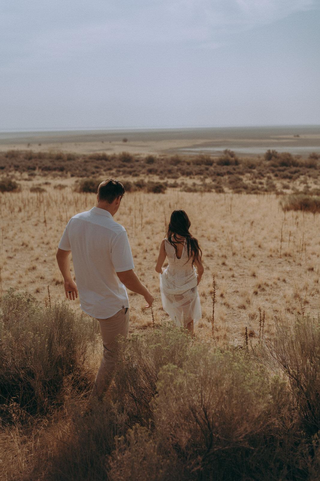 Antelope Island Engagement Photos- Utah Wedding Photographer- Gabrielle and Ethan-507.JPG