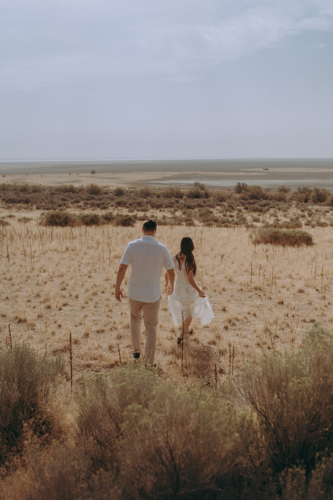 Antelope Island Engagement Photos- Utah Wedding Photographer- Gabrielle and Ethan-508.JPG