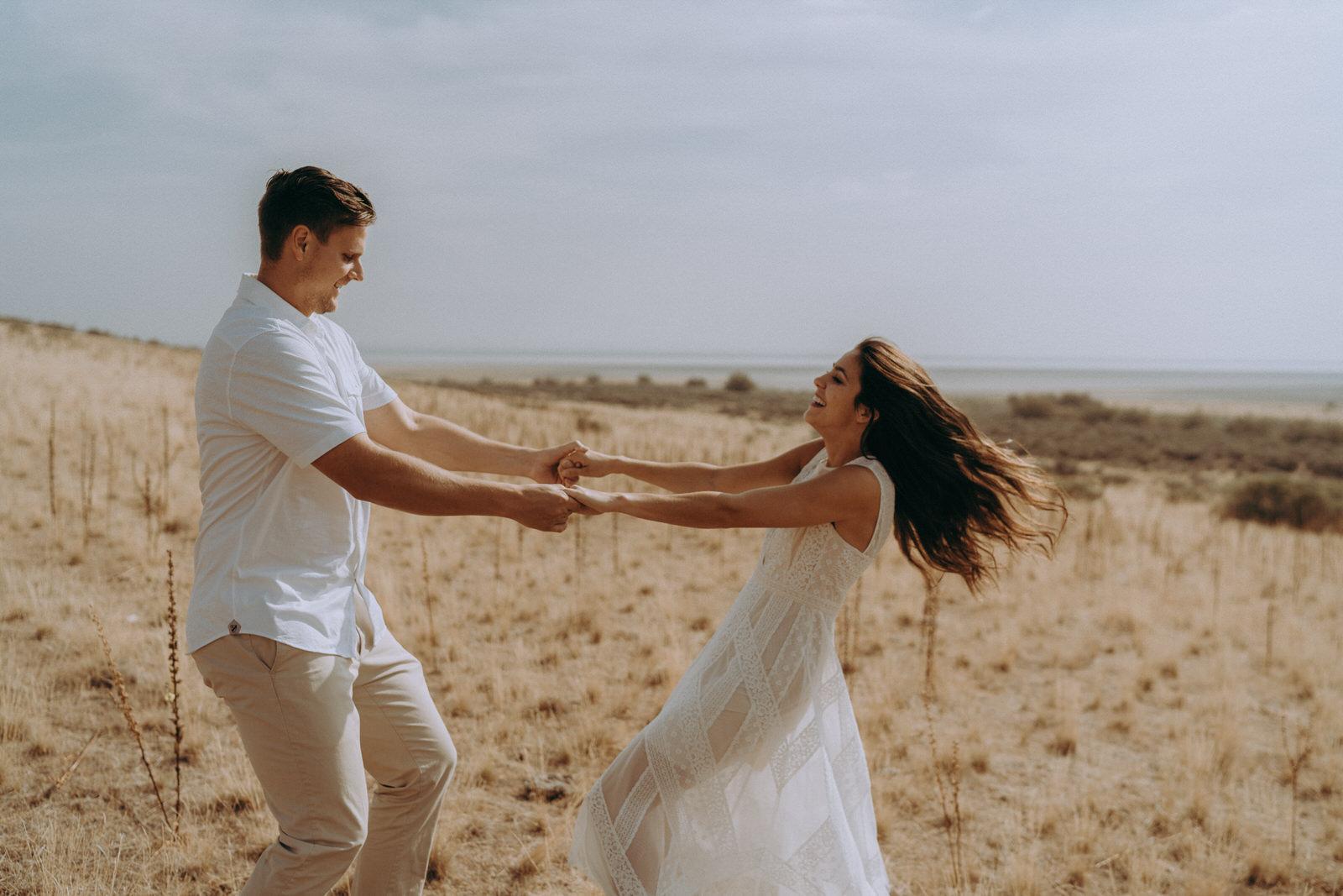Antelope Island Engagement Photos- Utah Wedding Photographer- Gabrielle and Ethan-570.JPG