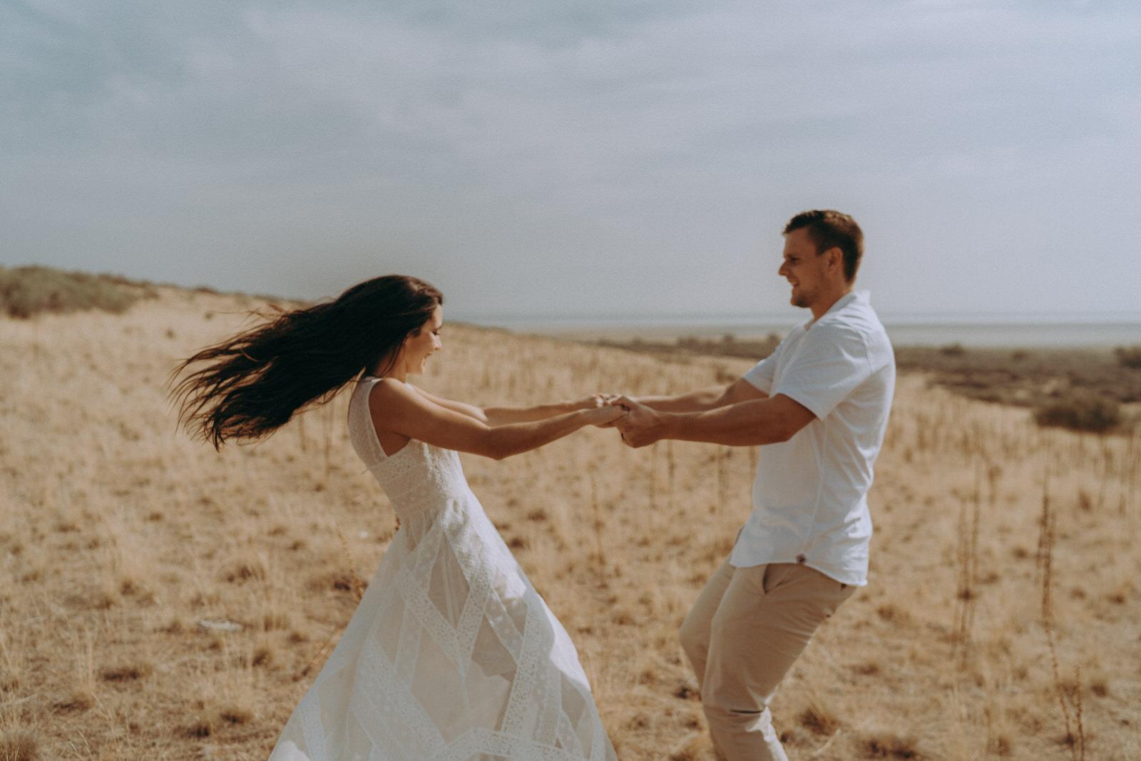 Antelope Island Engagement Photos- Utah Wedding Photographer- Gabrielle and Ethan-573.JPG