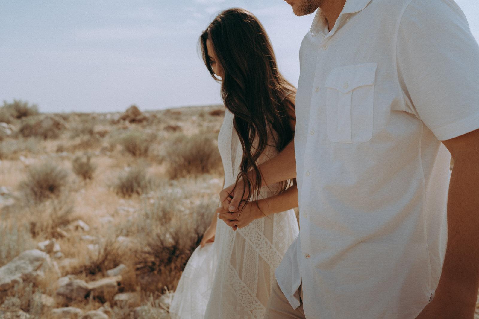 Antelope Island Engagement Photos- Utah Wedding Photographer- Gabrielle and Ethan-609.JPG