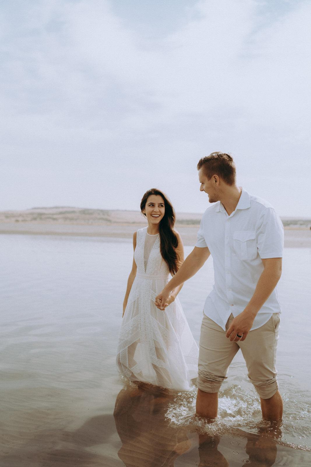 Antelope Island Engagement Photos- Utah Wedding Photographer- Gabrielle and Ethan-616.JPG