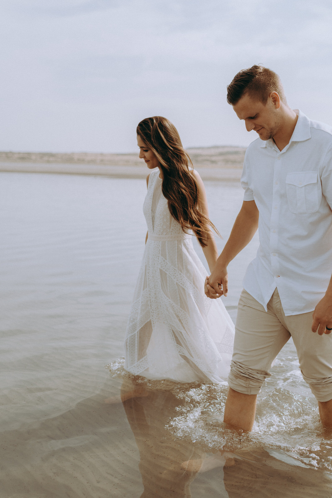 Antelope Island Engagement Photos- Utah Wedding Photographer- Gabrielle and Ethan-619.JPG