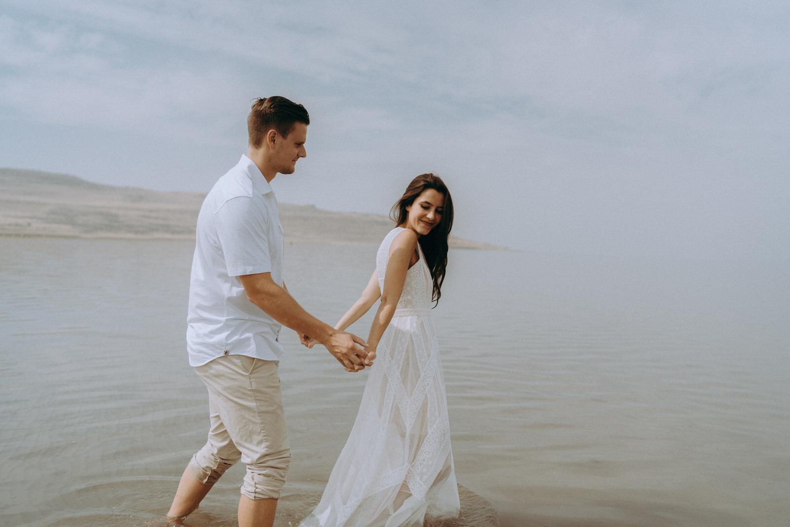 Antelope Island Engagement Photos- Utah Wedding Photographer- Gabrielle and Ethan-662.JPG
