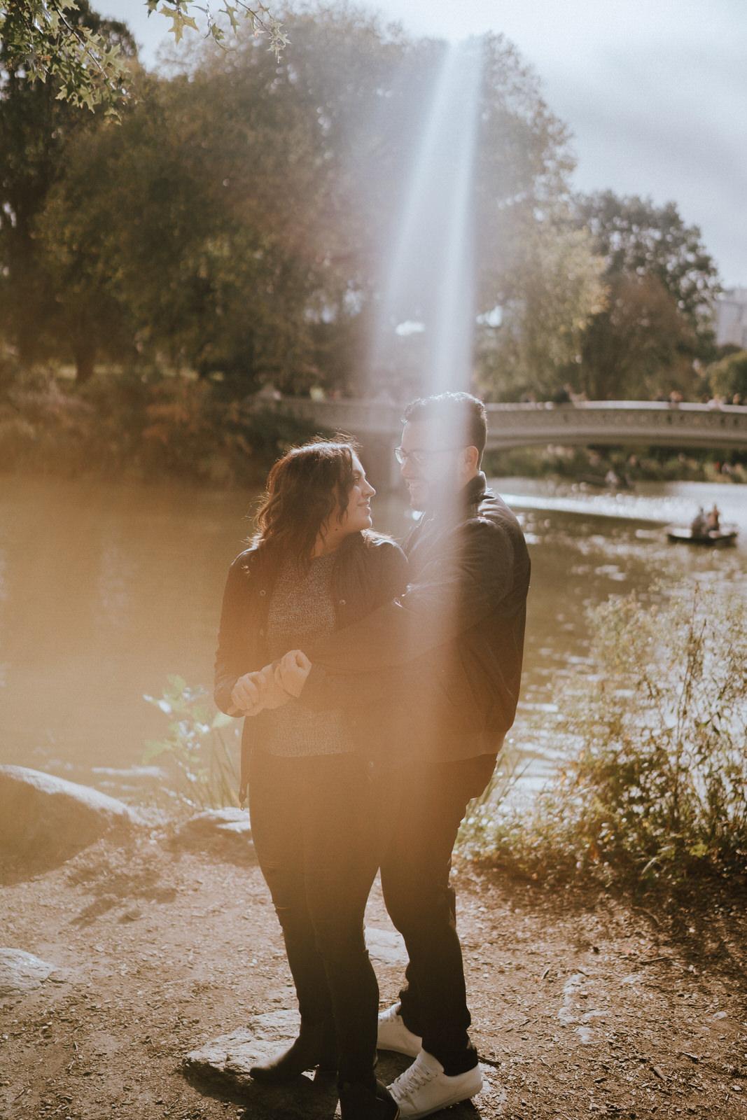 Central Park Engagement Photos-Bow Bridge-Michelle Gonzalez Photography-Alyssa and Cecilio-12.JPG
