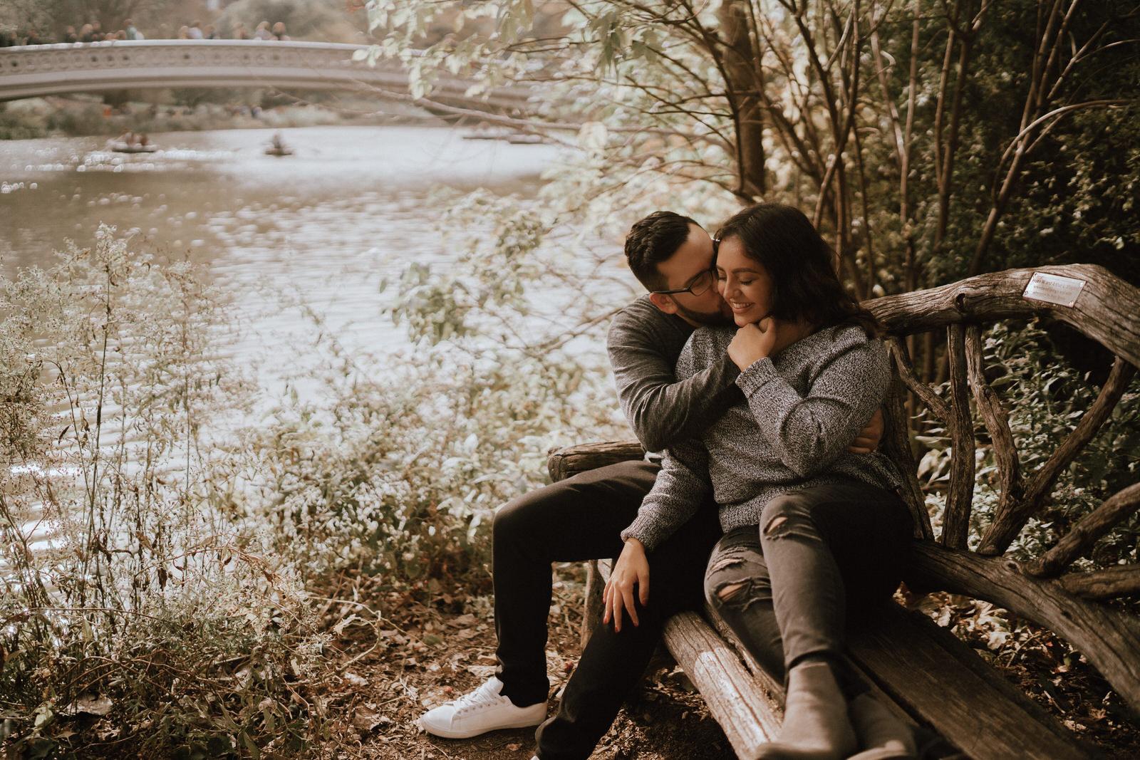 Central Park Engagement Photos-Bow Bridge-Michelle Gonzalez Photography-Alyssa and Cecilio-43.JPG