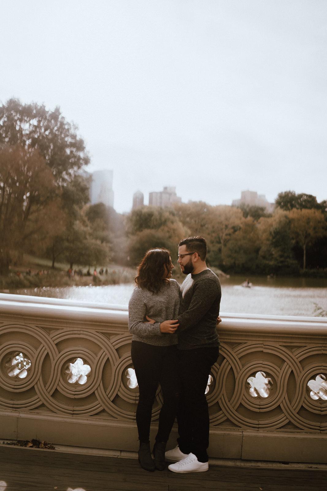 Central Park Engagement Photos-Bow Bridge-Michelle Gonzalez Photography-Alyssa and Cecilio-47.JPG