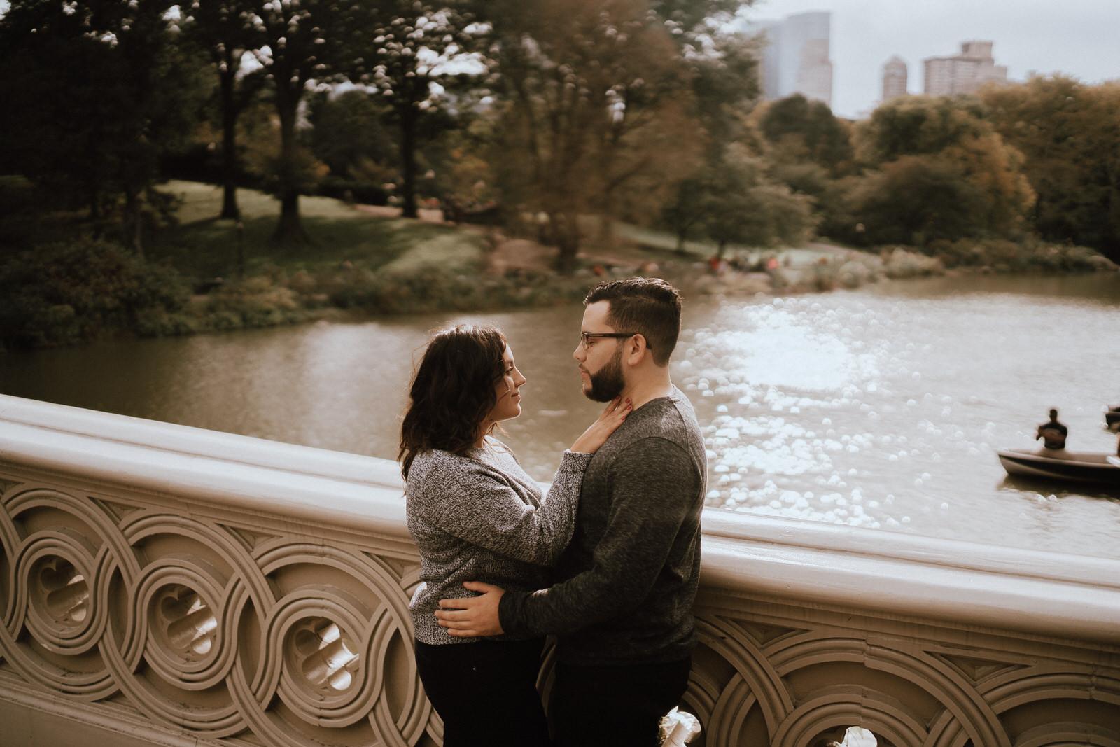 Central Park Engagement Photos-Bow Bridge-Michelle Gonzalez Photography-Alyssa and Cecilio-55.JPG