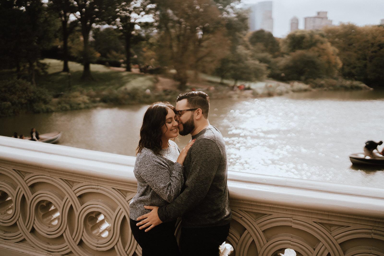 Central Park Engagement Photos-Bow Bridge-Michelle Gonzalez Photography-Alyssa and Cecilio-59.JPG