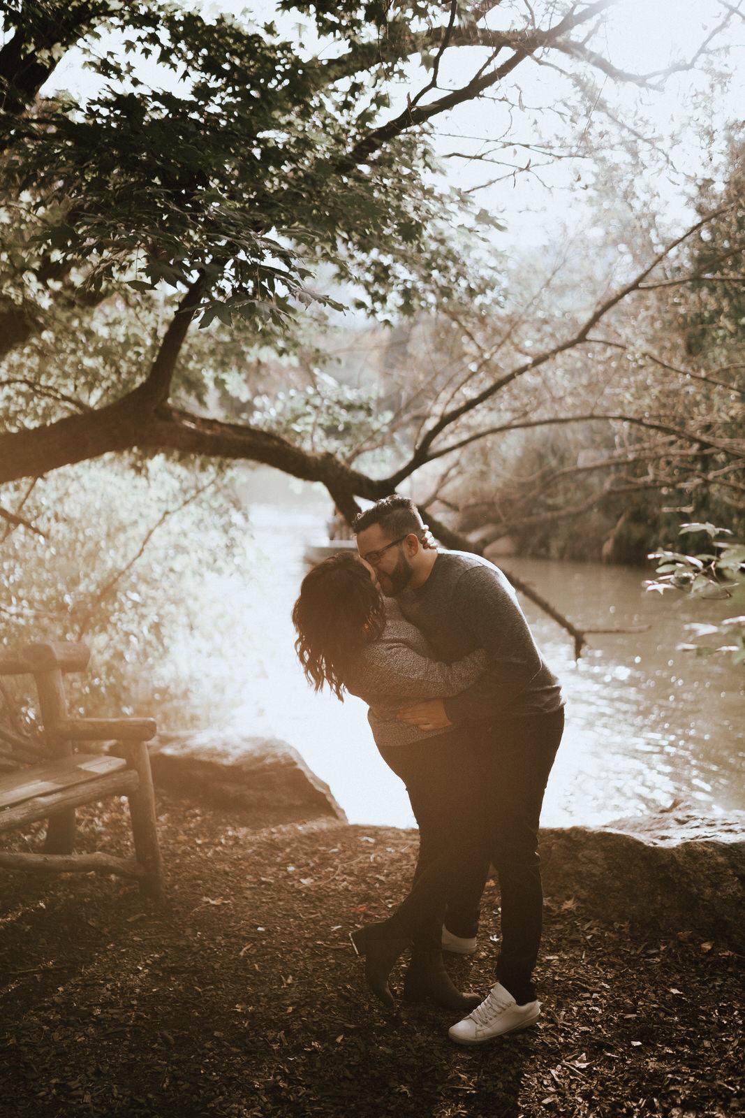 Central Park Engagement Photos-Bow Bridge-Michelle Gonzalez Photography-Alyssa and Cecilio-94.JPG