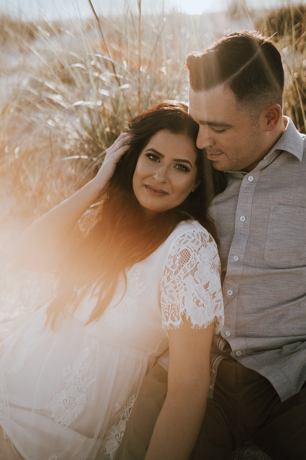 Fort Myers Engagement Photograher-Lovers Key State Park- Michelle Gonzalez Photography- Desiree and Bryan-83.JPG