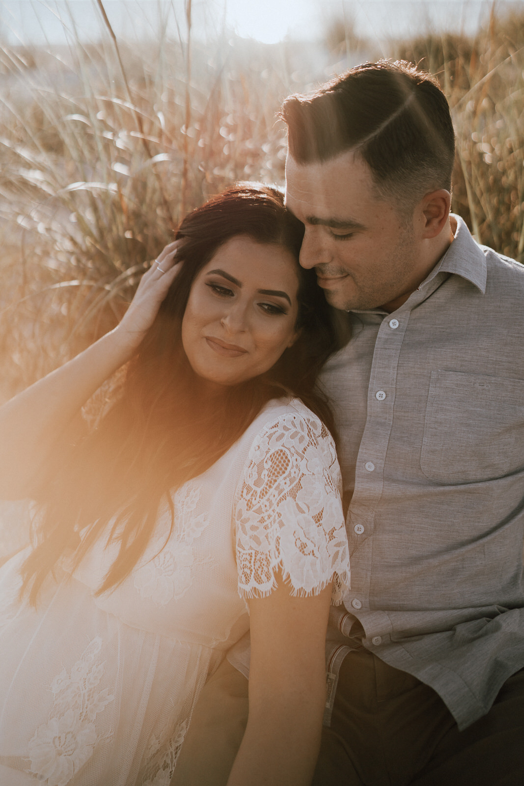 Fort Myers Engagement Photograher-Lovers Key State Park- Michelle Gonzalez Photography- Desiree and Bryan-79.JPG