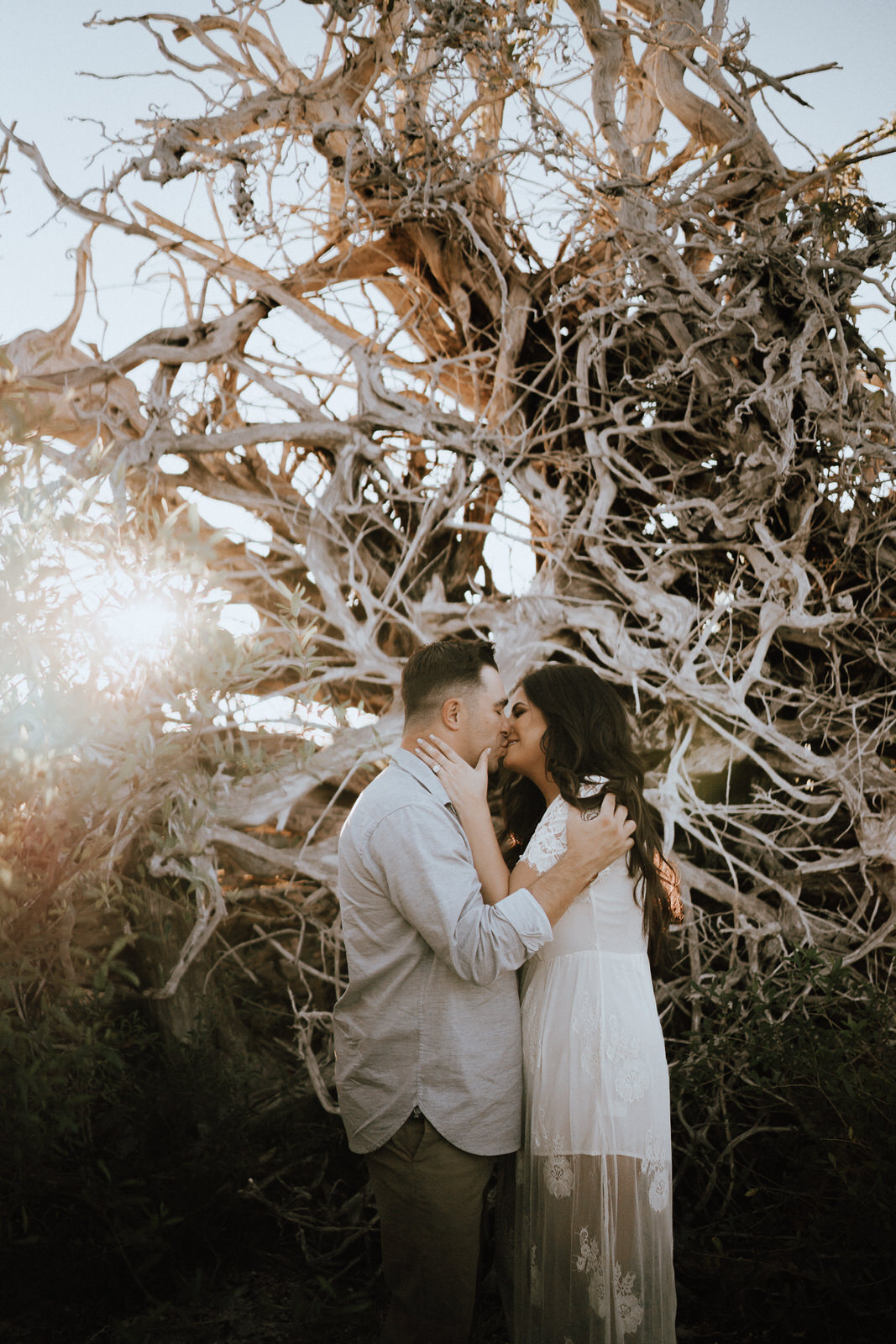 Fort Myers Engagement Photograher-Lovers Key State Park- Michelle Gonzalez Photography- Desiree and Bryan-119.JPG