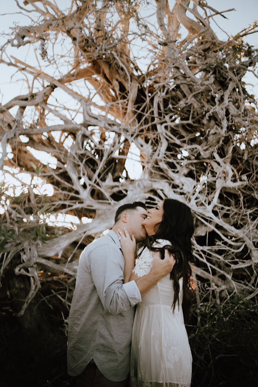 Fort Myers Engagement Photograher-Lovers Key State Park- Michelle Gonzalez Photography- Desiree and Bryan-122.JPG