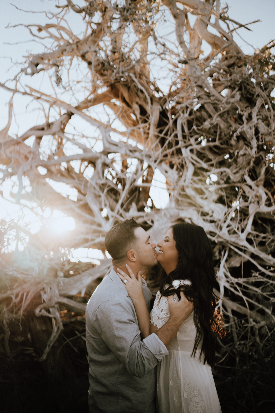 Fort Myers Engagement Photograher-Lovers Key State Park- Michelle Gonzalez Photography- Desiree and Bryan-129.JPG