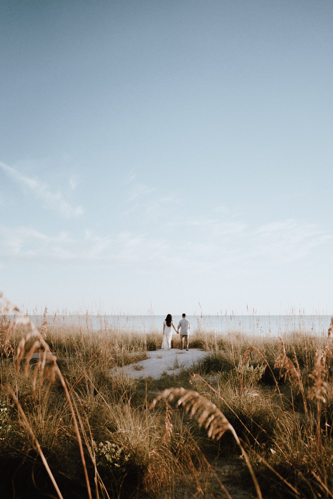 Fort Myers Engagement Photograher-Lovers Key State Park- Michelle Gonzalez Photography- Desiree and Bryan-139.JPG