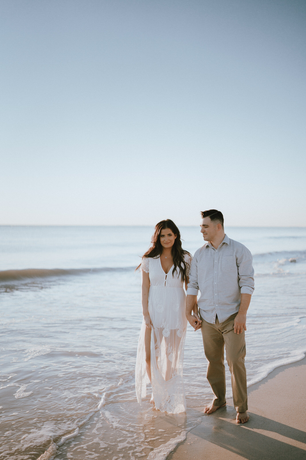 Fort Myers Engagement Photograher-Lovers Key State Park- Michelle Gonzalez Photography- Desiree and Bryan-140.JPG