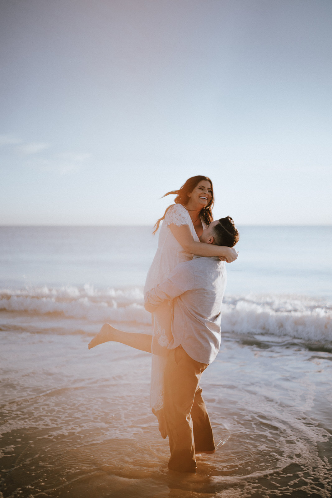 Fort Myers Engagement Photograher-Lovers Key State Park- Michelle Gonzalez Photography- Desiree and Bryan-159-2.JPG
