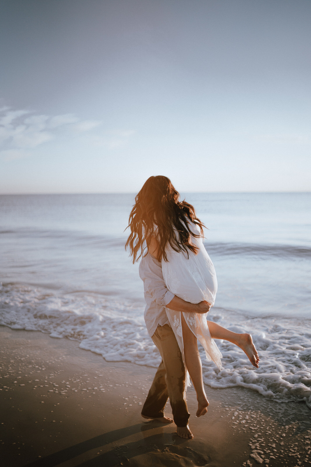 Fort Myers Engagement Photograher-Lovers Key State Park- Michelle Gonzalez Photography- Desiree and Bryan-171.JPG