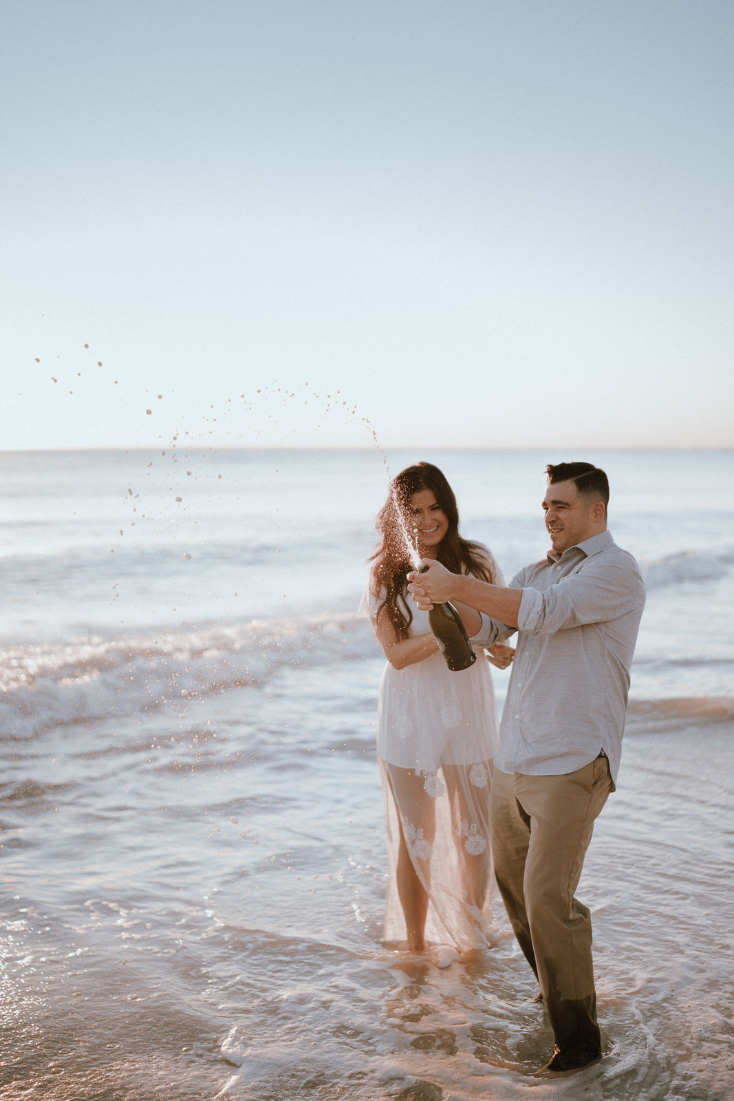 Fort Myers Engagement Photograher-Lovers Key State Park- Michelle Gonzalez Photography- Desiree and Bryan-228.JPG