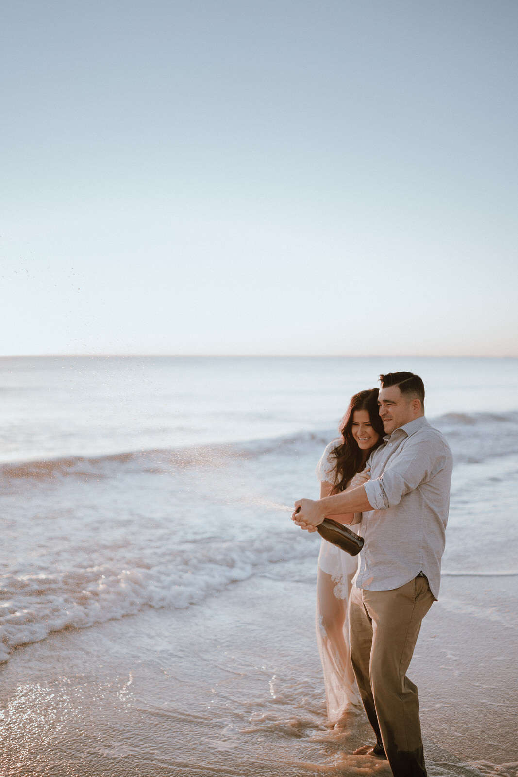 Fort Myers Engagement Photograher-Lovers Key State Park- Michelle Gonzalez Photography- Desiree and Bryan-230.JPG