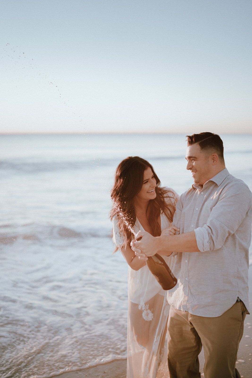 Fort Myers Engagement Photograher-Lovers Key State Park- Michelle Gonzalez Photography- Desiree and Bryan-235.JPG