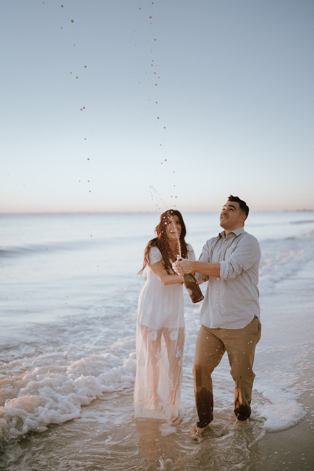 Fort Myers Engagement Photograher-Lovers Key State Park- Michelle Gonzalez Photography- Desiree and Bryan-243.JPG