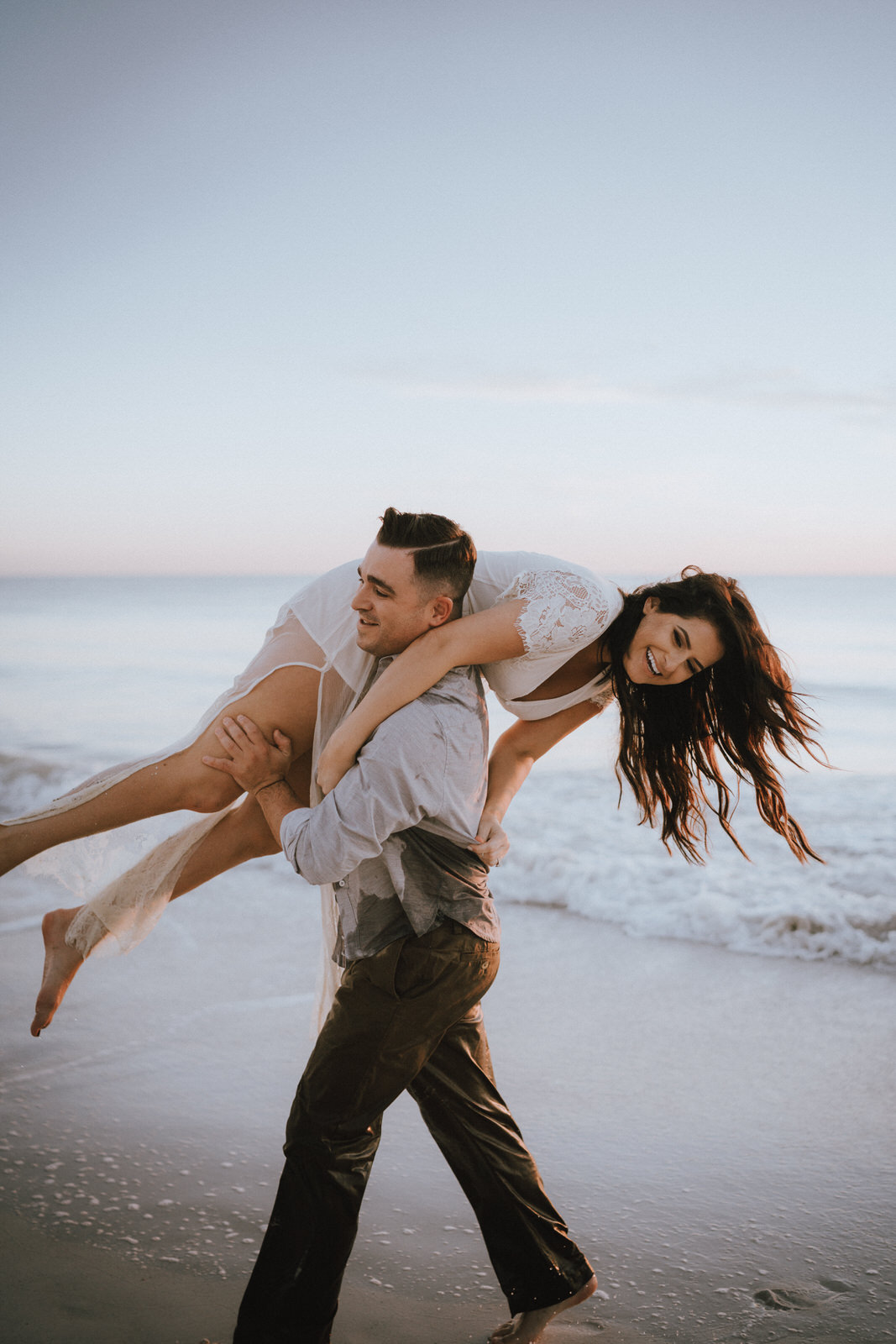 Fort Myers Engagement Photograher-Lovers Key State Park- Michelle Gonzalez Photography- Desiree and Bryan-304.JPG