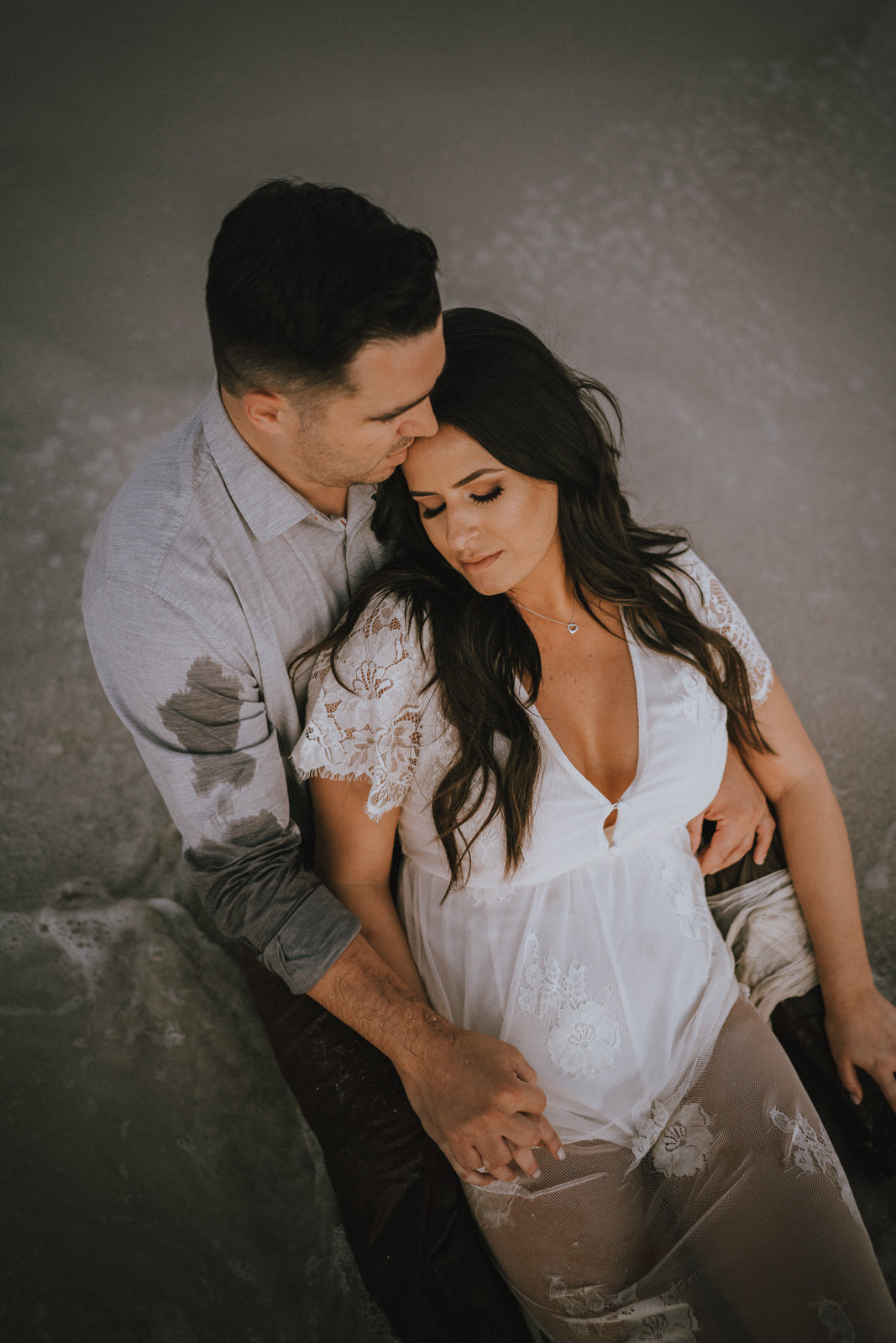 Fort Myers Engagement Photograher-Lovers Key State Park- Michelle Gonzalez Photography- Desiree and Bryan-320.JPG