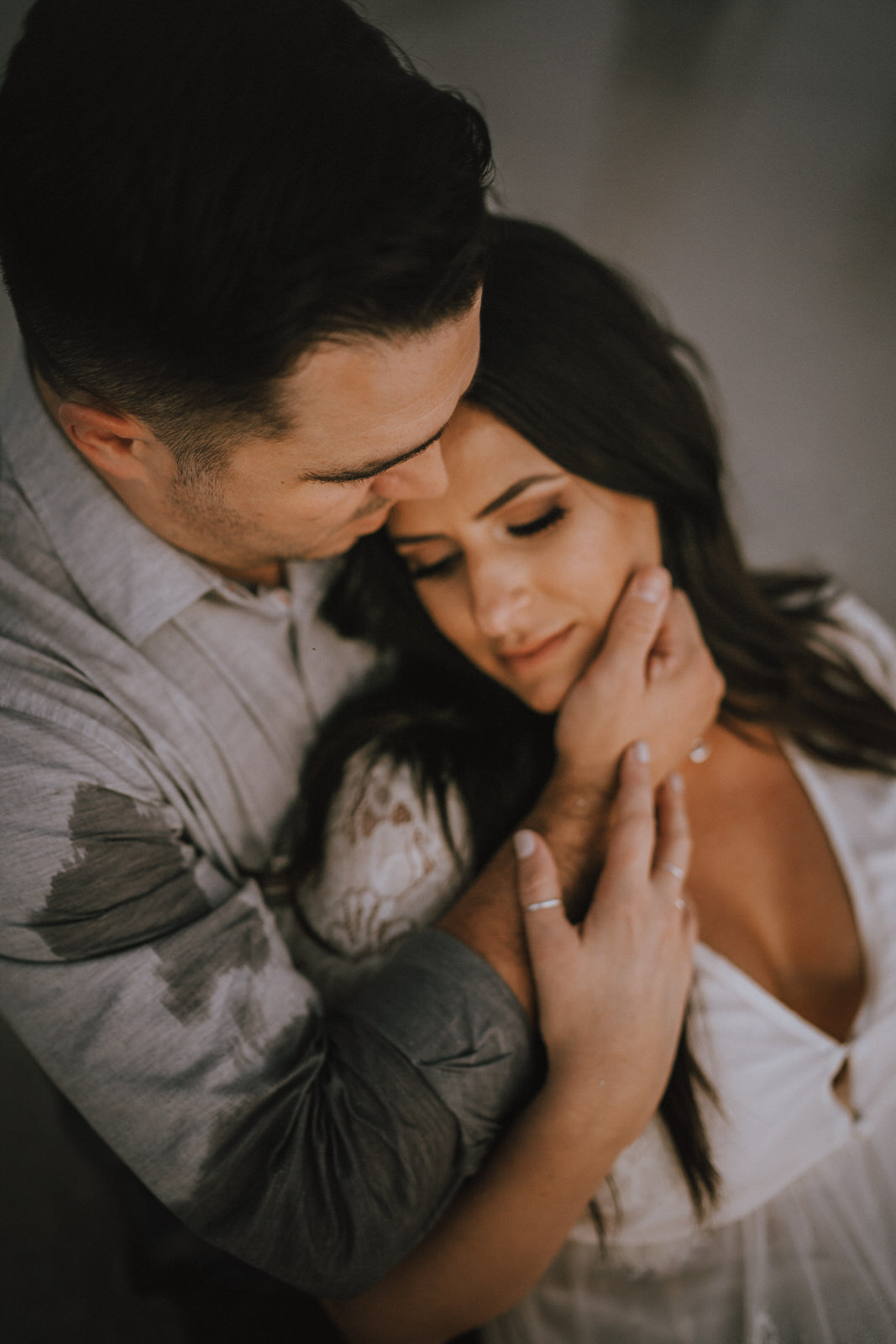 Fort Myers Engagement Photograher-Lovers Key State Park- Michelle Gonzalez Photography- Desiree and Bryan-324.JPG