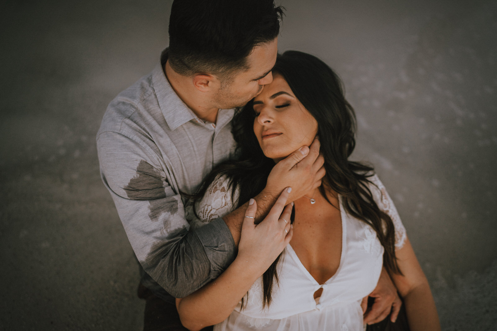 Fort Myers Engagement Photograher-Lovers Key State Park- Michelle Gonzalez Photography- Desiree and Bryan-329.JPG