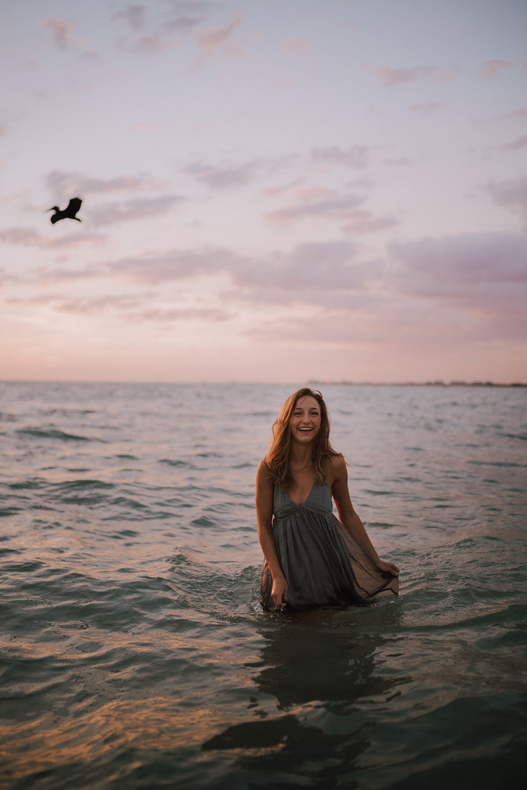 Fort Myers Senior Photos on Bonita Beach - Michelle Gonzalez Photography - Sammie-183.JPG