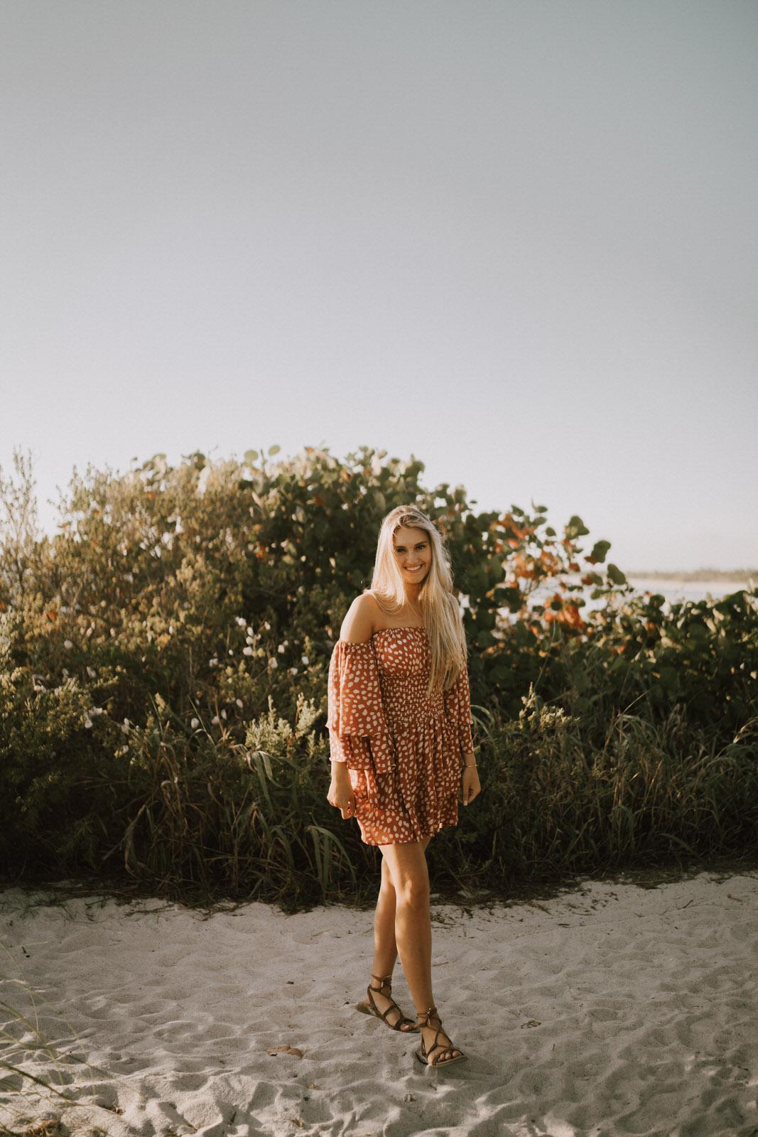 Fort Myers Senior Photos on Bonita Beach - Michelle Gonzalez Photography - Skyler Hart-31.JPG