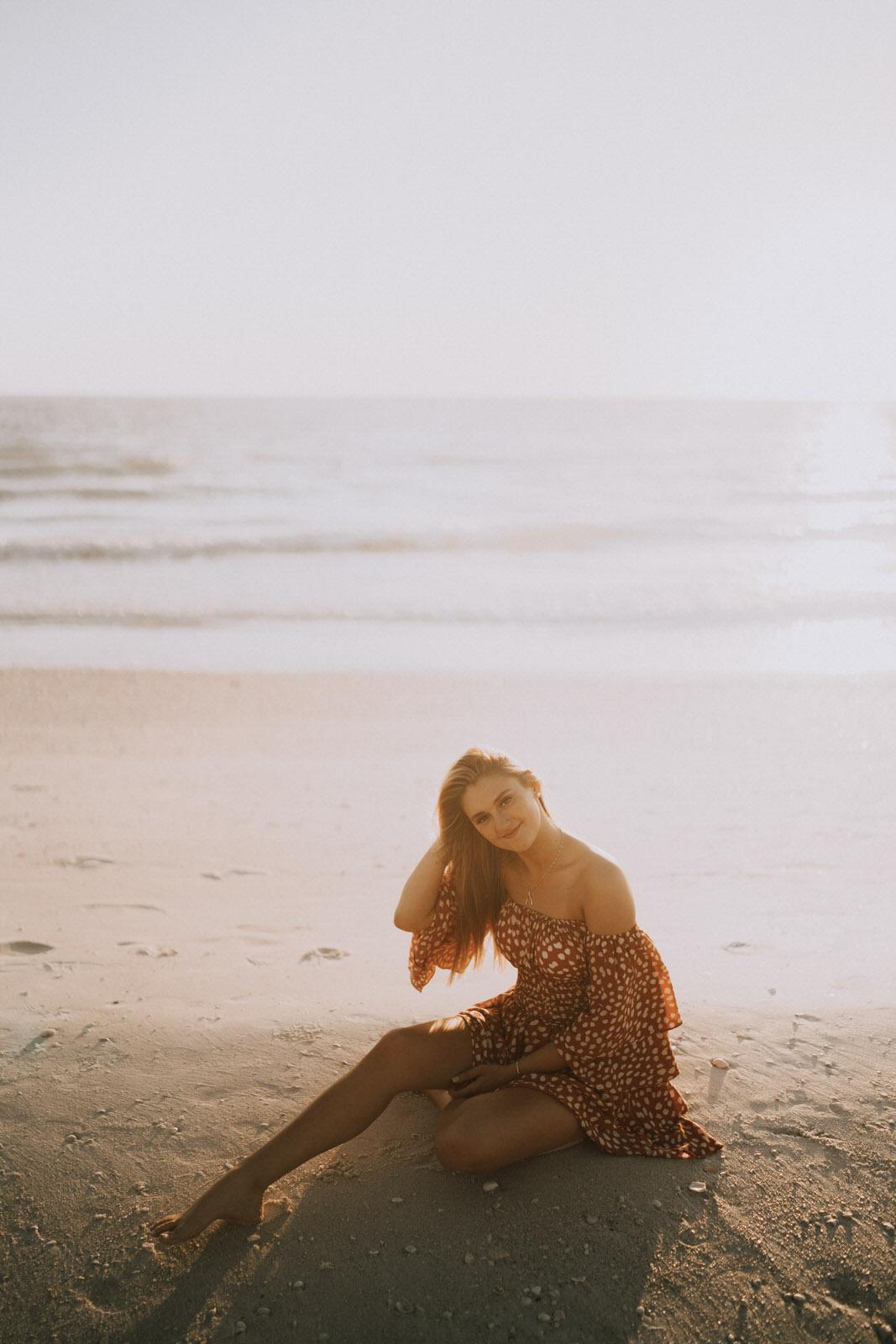 Fort Myers Senior Photos on Bonita Beach - Michelle Gonzalez Photography - Skyler Hart-140.JPG
