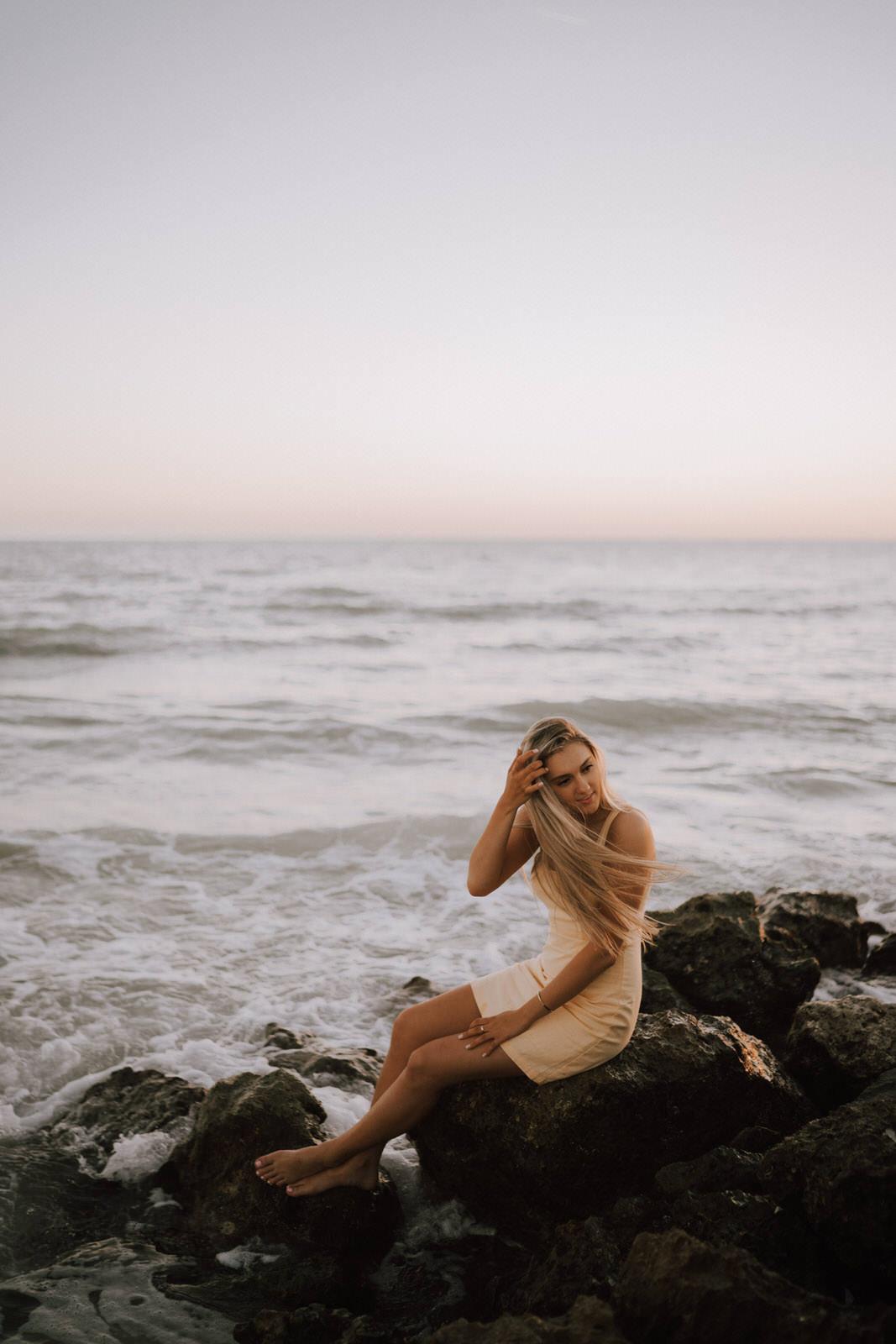 Fort Myers Senior Photos on Bonita Beach - Michelle Gonzalez Photography - Skyler Hart-219.JPG