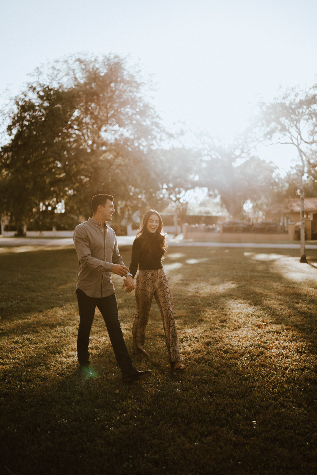 Coral Gables Entrance Park- Michelle Gonzalez Photography-Brianna and David-3.JPG