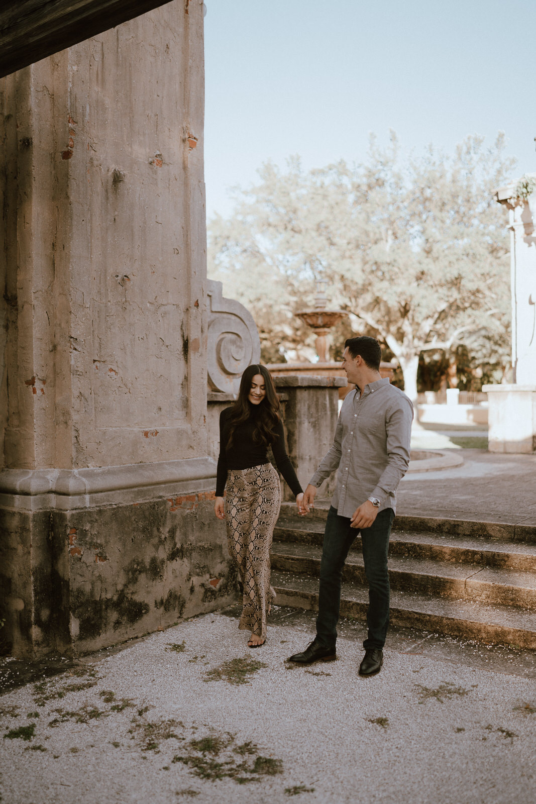 Coral Gables Entrance Park- Michelle Gonzalez Photography-Brianna and David-62.JPG