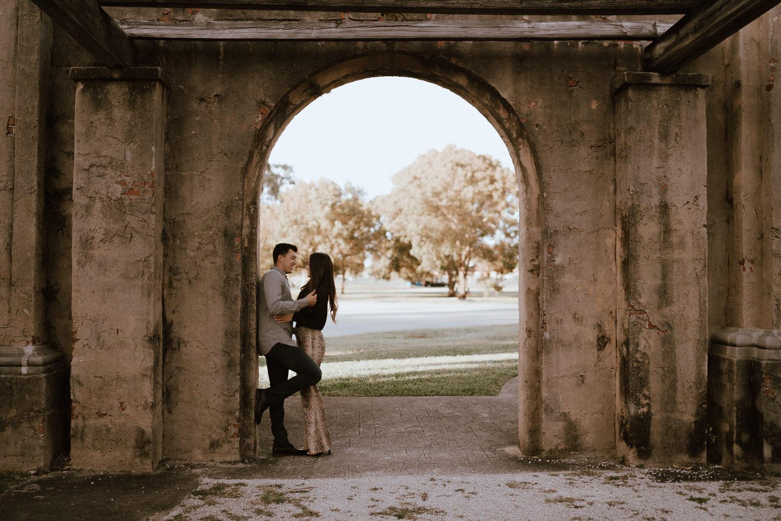 Coral Gables Entrance Park- Michelle Gonzalez Photography-Brianna and David-71.JPG