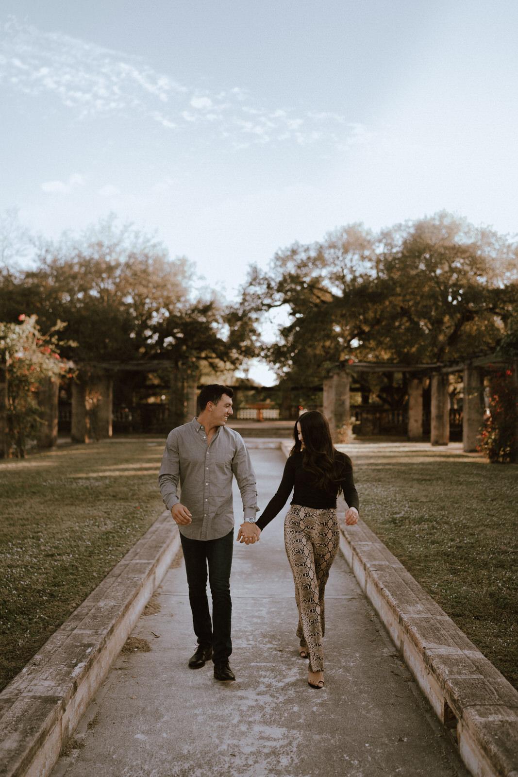Coral Gables Entrance Park- Michelle Gonzalez Photography-Brianna and David-159.JPG
