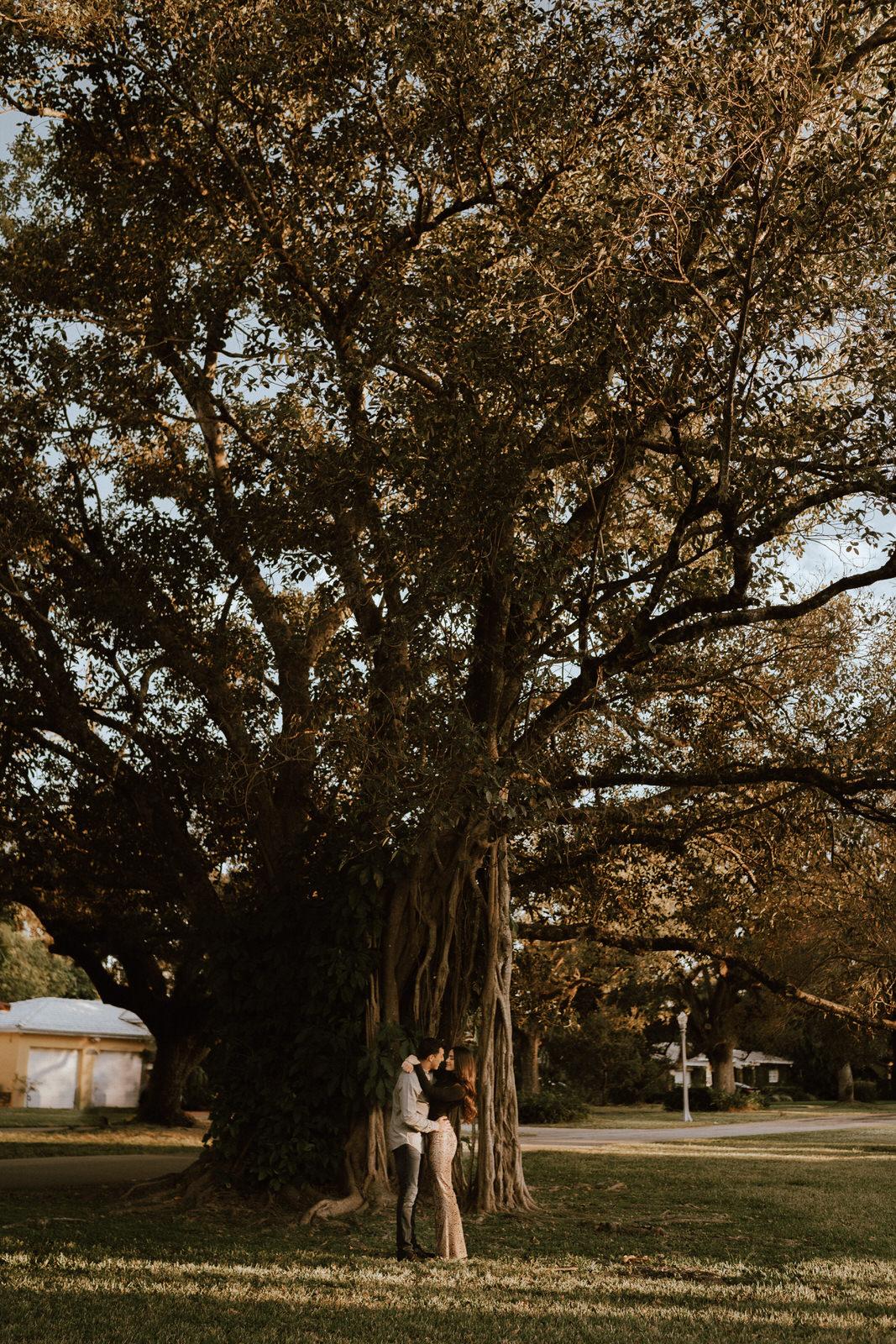 Coral Gables Entrance Park- Michelle Gonzalez Photography-Brianna and David-303.JPG