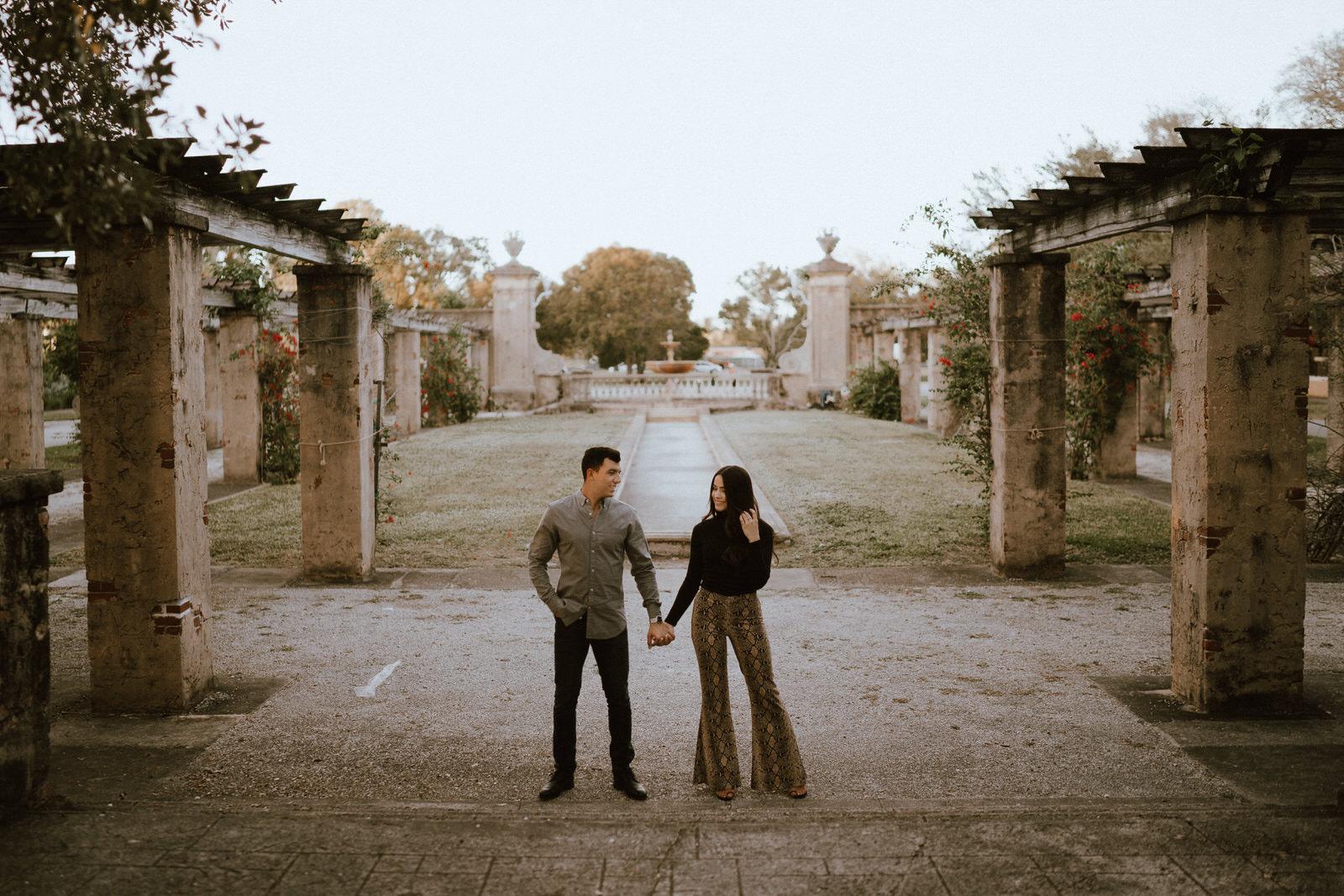 Coral Gables Entrance Park- Michelle Gonzalez Photography-Brianna and David-331.JPG