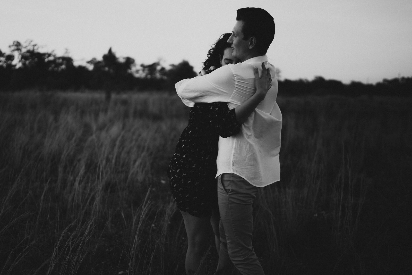 Couple Photos on a Field- Fort Myers Florida- Michelle Gonzalez Photography- Bruna and Brendan-133.JPG