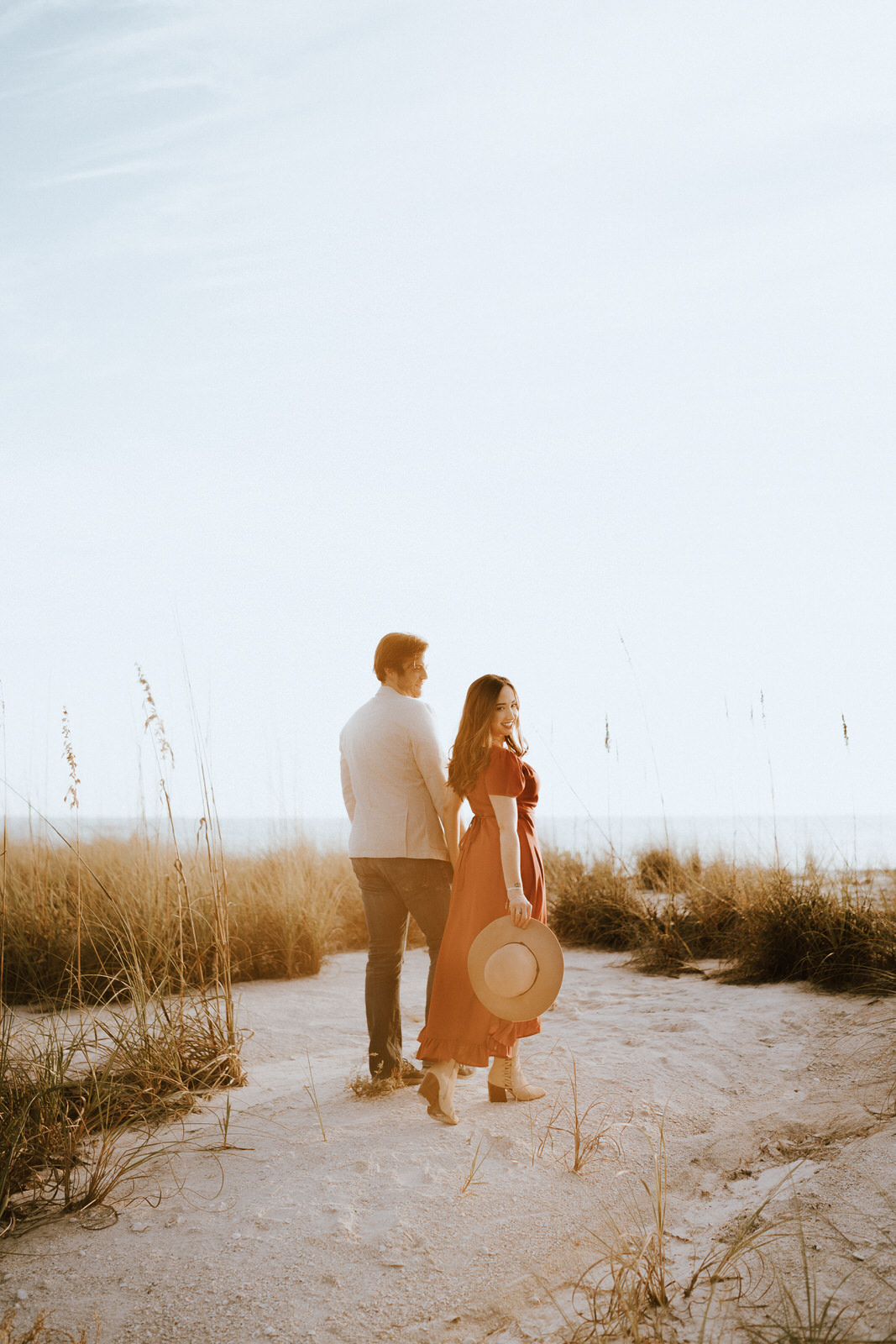 Naples Engagement Photos- Lovers Key State Park- Michelle Gonzalez Photography- Stephanie and Michael-38.JPG