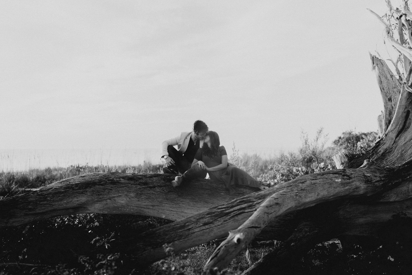 Naples Engagement Photos- Lovers Key State Park- Michelle Gonzalez Photography- Stephanie and Michael-54.JPG