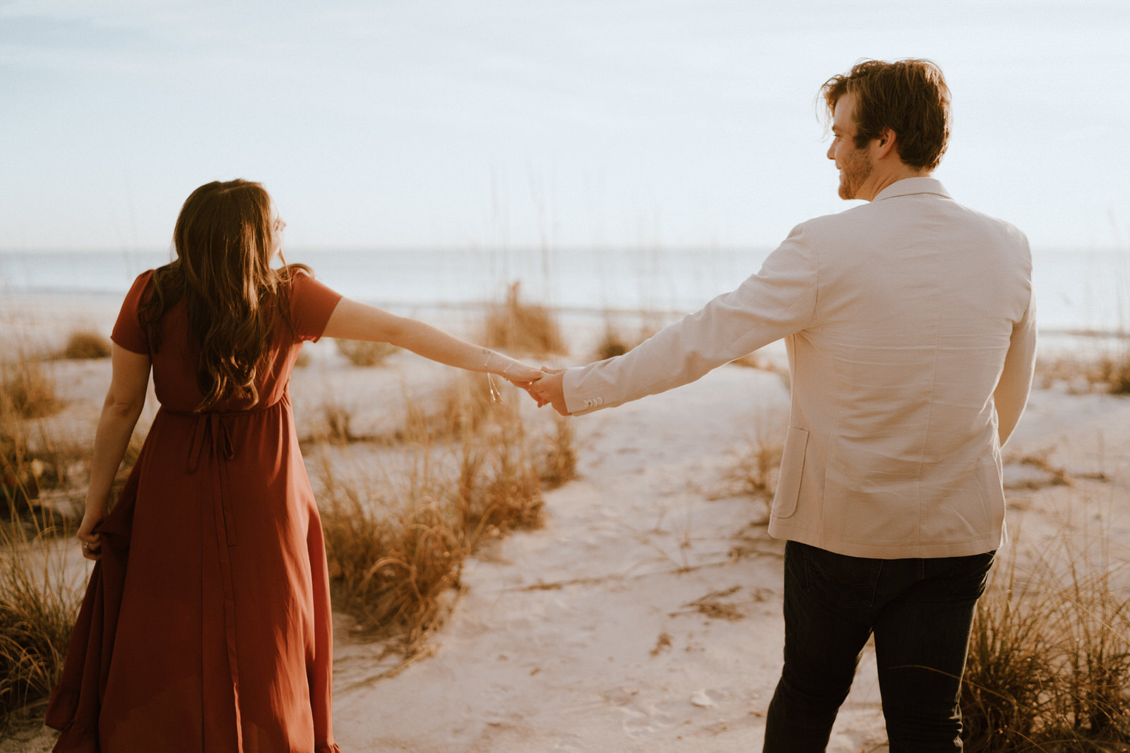 Naples Engagement Photos- Lovers Key State Park- Michelle Gonzalez Photography- Stephanie and Michael-116.JPG